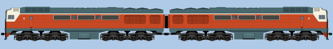 Ту2-136